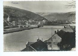 Vireux Molhain Pont Et La Meuse - Givet