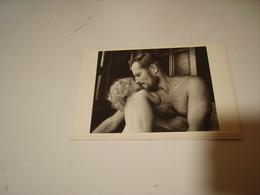 CHARLTON HESTON ET SA FILLE PHOTO DE KEN HEYMAN - Photos