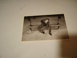LEONARD COHEN PHOTO DE DOMINIQUE ISSERMANN 1984 - Photos