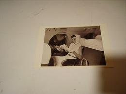 AUDREY HEPBURN 1956 AIR FRANCE - Photos