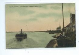 Rupelmonde De Wilfordboot Bateau à Vapeur Wilford - Kruibeke