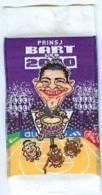 Carnaval Aalst : Nominette Prinsj Bart 2000 - Carnaval