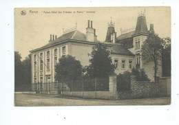 Rance Palace Hotel Des Châteaux De Rance - Sivry-Rance