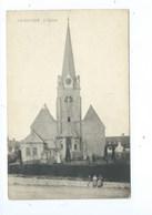 Sint-Denijs St.Genois L'Eglise Kerk - Zwevegem