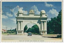 BALLARAT  VICTORIA  GRB-46 - Ansichtskarten