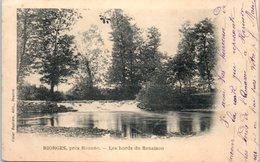 42 - RIORGES --  Les Bords Du Renaison - Riorges