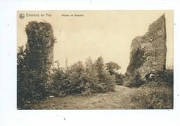 Ruines De Beaufort Huy Environs - Huy