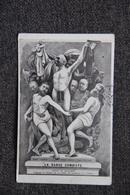 Carte Satyrique : La Danse COMBISTE - Figuren
