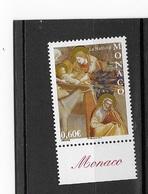 Monaco N°  2849** - Monaco