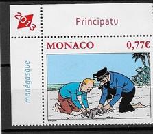 Monaco N°  2850** - Monaco