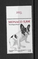 Monaco N°  2864** - Monaco