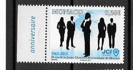 Monaco N°  2873** - Monaco