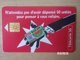 F599 Black Jack 50U S03 - Jeux
