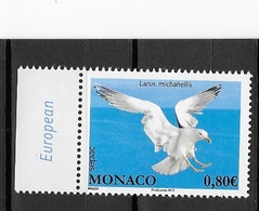 Monaco N°  2881** - Monaco