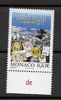Monaco N°  2891** - Monaco