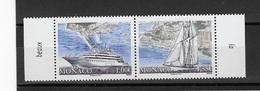 Monaco N°  2893/94** - Monaco