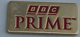 EE...411...........MEDIAS / RADIO / RADIOS FM/ MUSIQUE........BBC......PRIME - Pin's