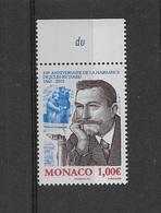 Monaco N°  2896** - Monaco