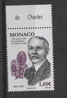 Monaco N°  2897** - Monaco