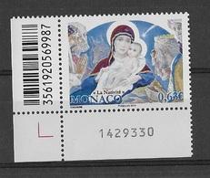 Monaco N°  2899** - Monaco