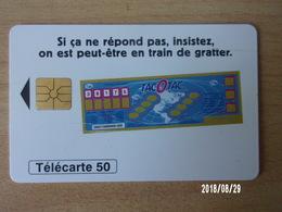 F631 Tac O Tac 50U GEM - Jeux