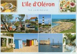 L ILE D OLERON - Ile D'Oléron