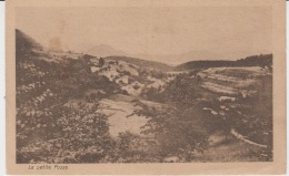 La Petite Fosse Circulated Postcard (ask For Verso / Demander Le Verso) - Non Classés