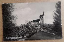 BAD SALZDELFURTH - Moor Und Solbad Martin Luther Kirche ( Allemagne ) - Bad Salzdetfurth
