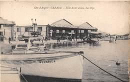 33-CAZAUX- ECOLE DE TIR AERIEN - LES SLIPS - France