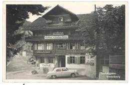 Cpsm Autriche - Tschagguns Vorarlberg ( Automobile ) - Autriche