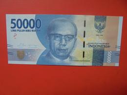 INDONESIE 50.000 RUPIE UNC - Indonesia