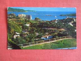 Acapulco Mexico- Has Stamp & Cancel -      Ref 3050 - Mexique
