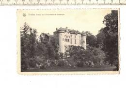 47973 - VIRELLES CHATEAU DE LA VICOMTESSE DE SOUSBERGHE - Chimay