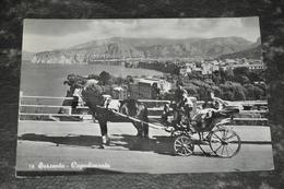 2883  Sorrento, Capodimonte - 1962 - Zonder Classificatie