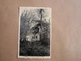 FRASNES LEZ BUISSENAL Le Calvaire Des Monts Hainaut België Belgique Carte Postale Postcard - Ath