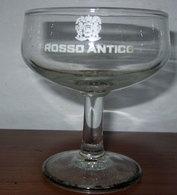 COPPA ROSSO ANTICO - Bicchieri