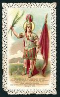 Merlettato: S. PANCRAZIO M. - Mm. 74 X 125 - Religione & Esoterismo