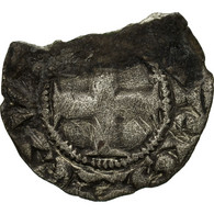 Monnaie, France, Philippe IV Le Bel, Obole, AB+, Argent, Duplessy:222 - 987-1789 Royal