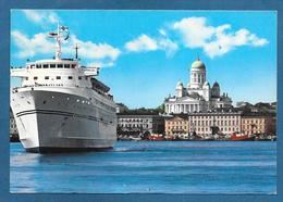 HELSINKI HELSINGORF ETELASATAMA 1975 - Finlandia