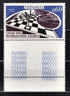 MONACO 1967 N° 724 NEUF  ** - Monaco