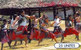 "TARJETA TELEFONICA DE NUEVA CALEDONIA. Groupe ""FAIVA"" - NC-053 (005) - Neukaledonien"