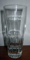AMERICANO GANCIA H 13 CM. - Bicchieri