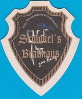 Schinkel's Brauhaus Witzenhausen( Bd 1930 ) Günstige Versandkosten - Sous-bocks