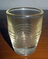 SHOT H 5 CM - Bicchieri