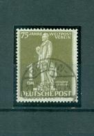 Berlin, Heinrich Von Stephan Nr. 40 Gestempelt - Berlin (West)