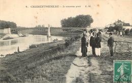 CHARENTONNEAU LE NOUVEAU PONT - Maisons Alfort