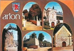 ARLON - Multi-vues - 1978 - Arlon