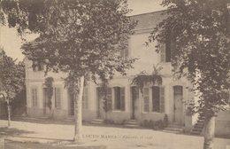 005274  L'Oued Marsa - Epicerie Et Café  1924 - Autres Villes