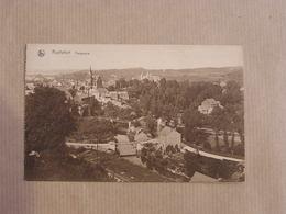 ROCHEFORT Panorama België Belgique Carte Postale Postcard - Rochefort