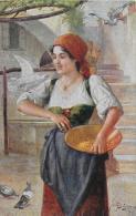 AK 0019  Süß , Josef - Gute Freunde / Künstlerkarte Um 1929 - Suess, Josef